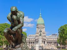Learn Spanish in Buenos Aires, Argentina
