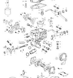 zenith carburetor diagram [ 1111 x 1575 Pixel ]