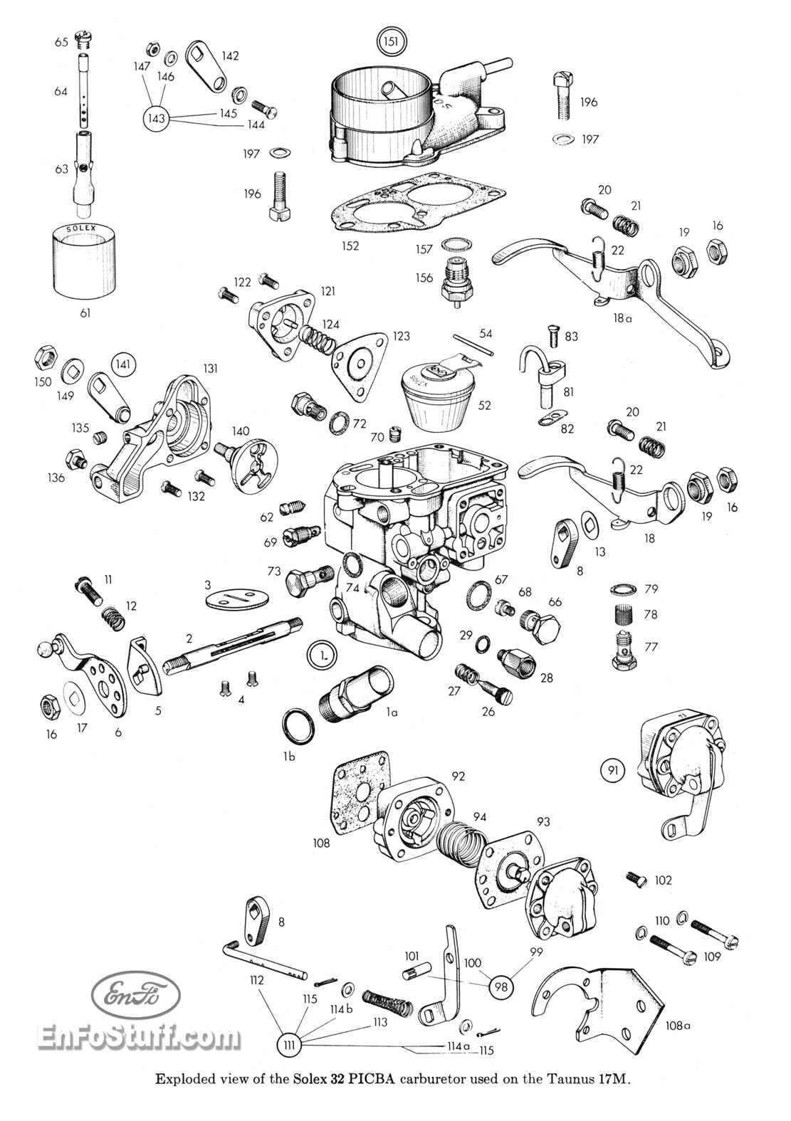 hight resolution of zenith carburetor diagram