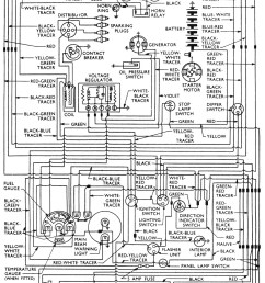 ford anglia prefect escort squire 1957 59 wiring diagram 1955 electrical wiring schematic 1988 columbia par car  [ 1061 x 1575 Pixel ]