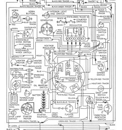 wiring diagram for ford anglia 105e 1959 61 and new anglia 1962 63 [ 1104 x 1575 Pixel ]