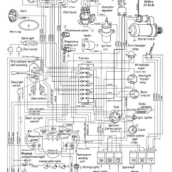 1955 Ford Fairlane Wiring Diagram Dodge Ram Fuse Box 1956 Willys Wagon Harness Free Engine Image