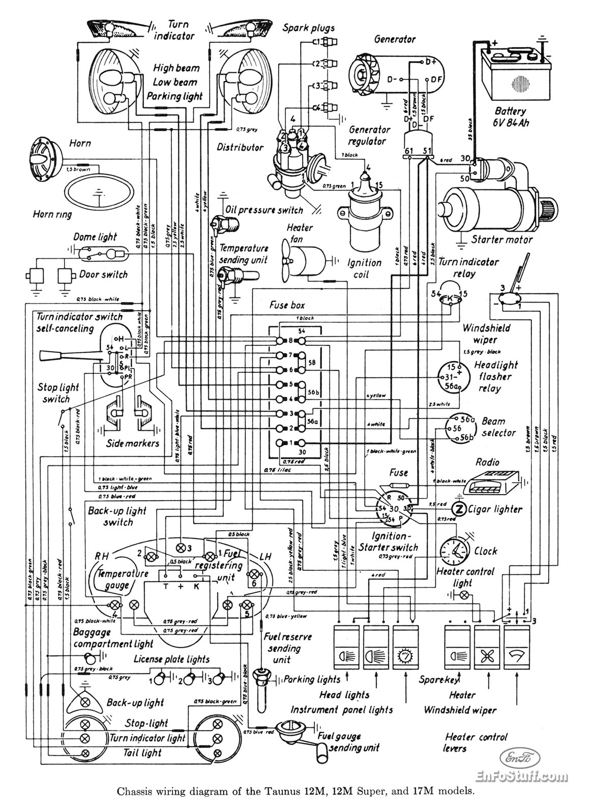 hight resolution of 1954 willys wiring diagram get free image about wiring 1955 willys aero willys jeep wagon