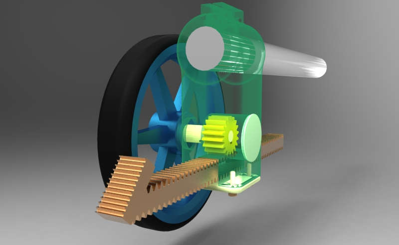 Mechanical Design Amp Mechanical Engineering Services Work