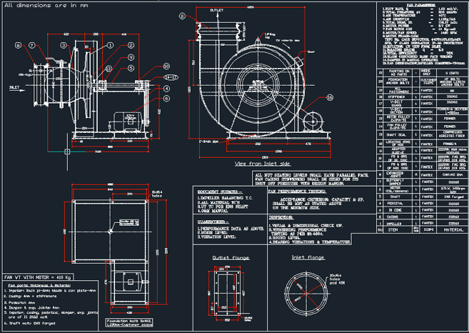 Oil  Gas Design  EngSource  CAD Drafting Services