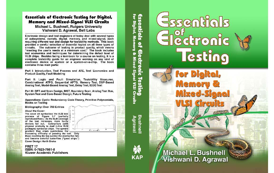 Electronic Circuit Simulator Books Papers Algorithms
