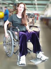 OneHanded Wheelchair  Department of Engineering