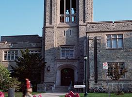 Faculty Of Engineering Western University