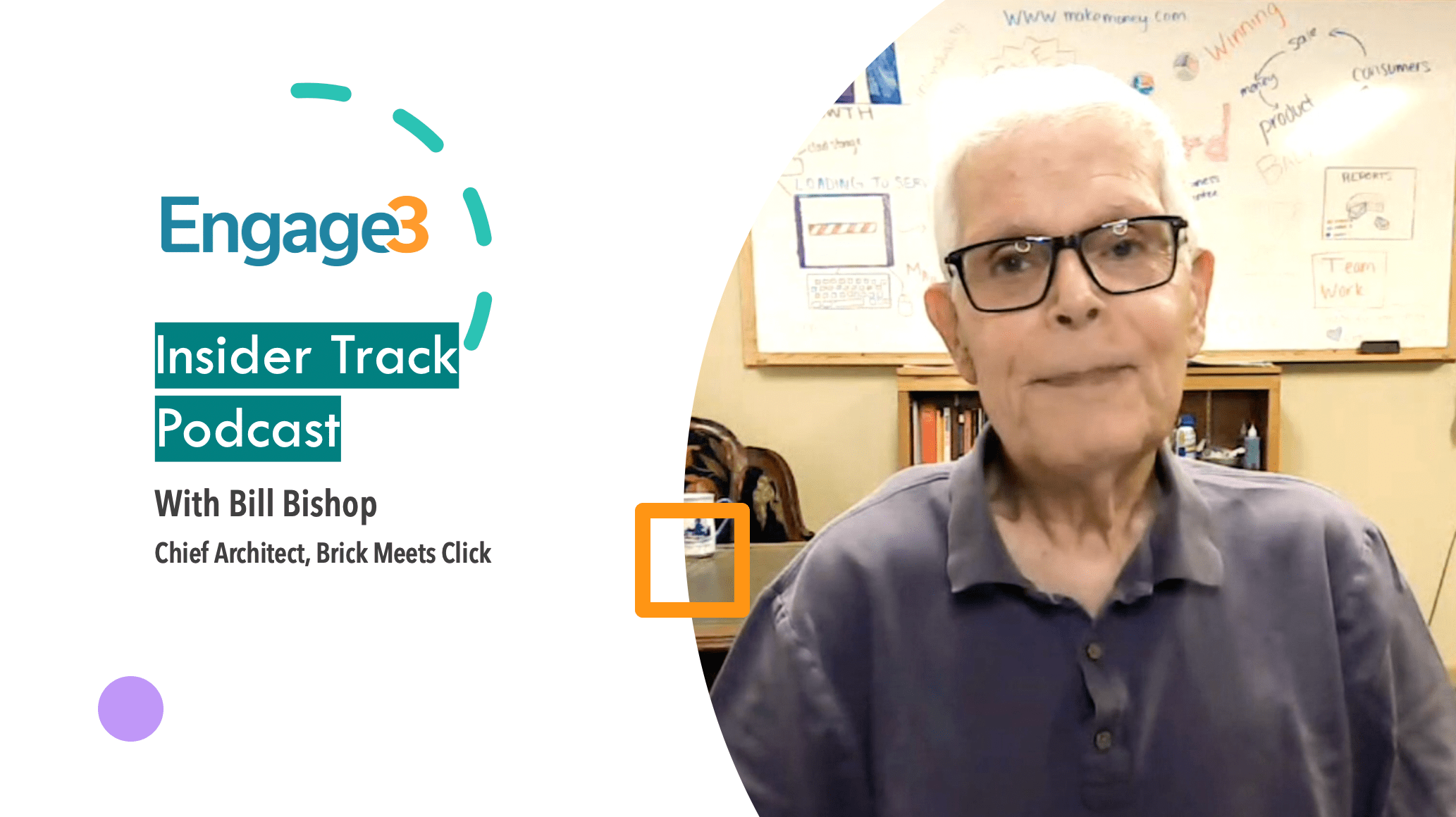 Engage3 Podcast: Bill Bishop on Online Grocery