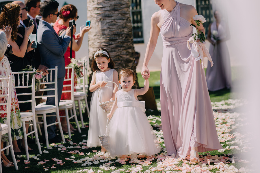 Gemma & James wedding by Radka Horvath