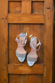 Wedding shoes - Eloy Muñoz Photography