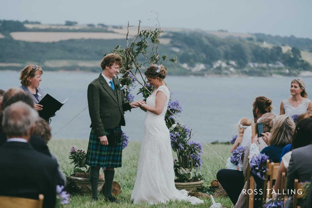 Trefusis-Manor-Wedding-Photography by Ross Talling