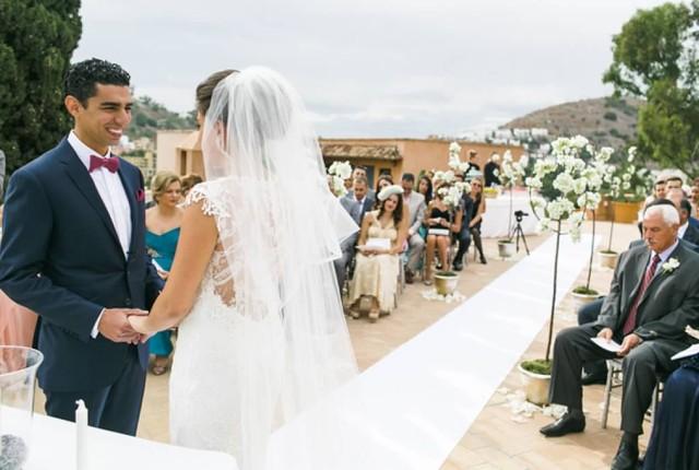 How Conduct Wedding