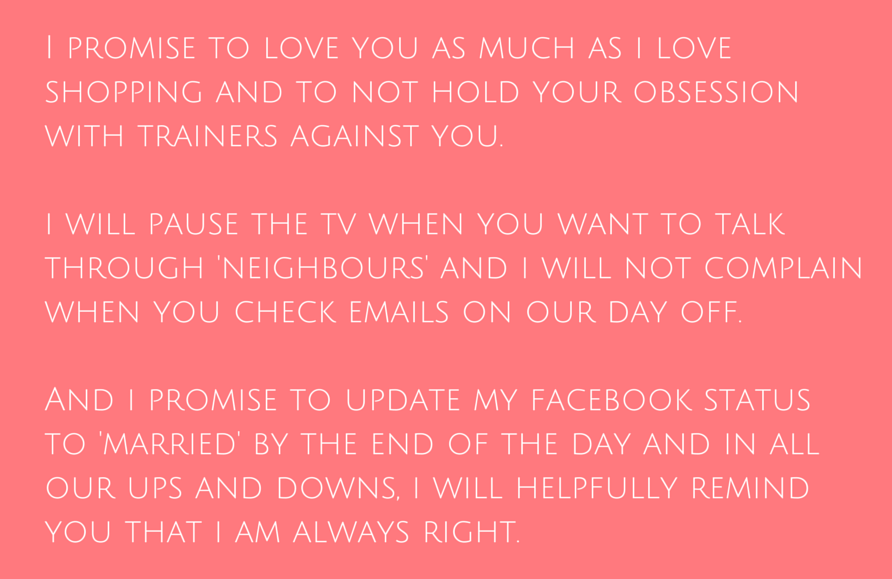 facebook - vow extract1