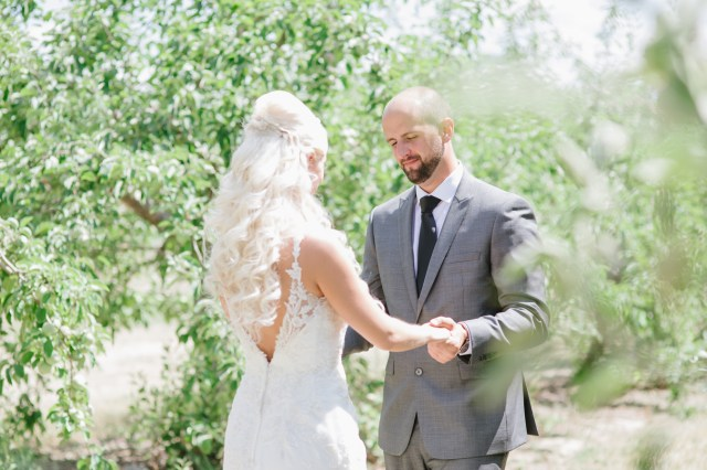 Laura and Andy - Game of Thrones Inspired wedding