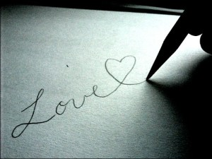 "Write an Awesome Romantic Love Letter: The Simple ""5R"" Approach"