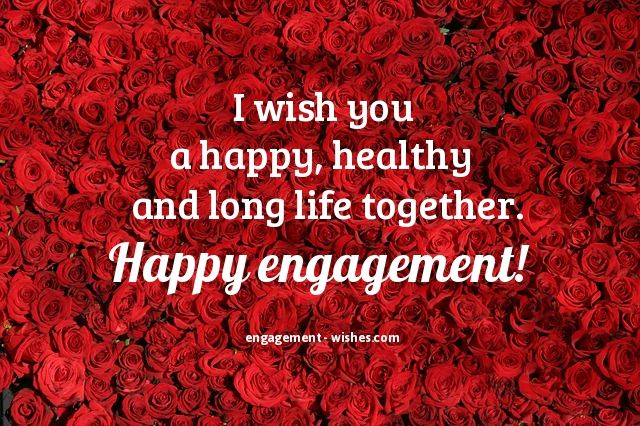 Engagement wishes 1000 engagement quotes and card messages engagement wishes m4hsunfo Image collections