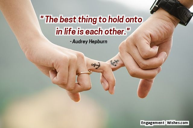 sister engagement quotes