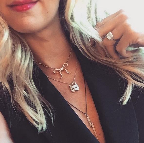 Nicky Hiltons 6 Carat Royal Asscher Cut Diamond Ring