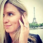Nicky Hilton's 6 Carat Royal Asscher Cut Diamond Ring