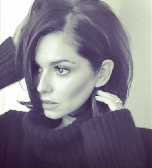 Credit: Cheryl Cole/Instagram