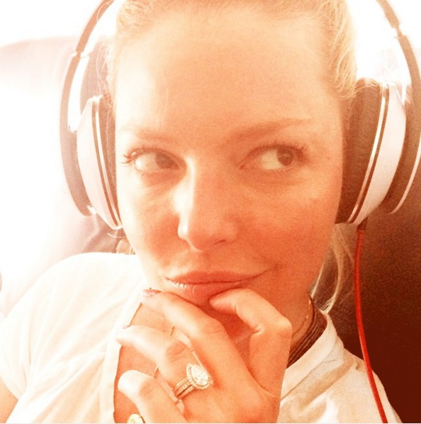 Credit: Katherine Heigl/Instagram
