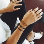 Kristin Cavallari's 5 Carat Diamond Ring