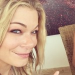 LeAnn Rimes' 5 Carat Oval Cut Diamond Ring