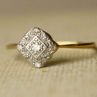 vintage-antique-engagement-wedding-ring-etsy-1920s1