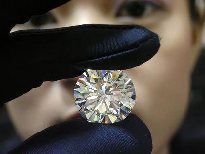 Diamond-Grading