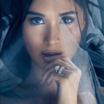 Heart Evangelista's 2 Carat Heart Shaped Diamond Ring