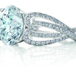 Check Out the Latest Engagement Ring Creation From DeBeers
