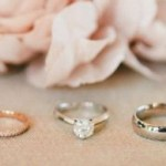 Should You Wear Your Engagement Ring On Your Wedding Day?