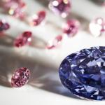 Check Out this Recently Discovered, Incredibly Rare Violet Diamond