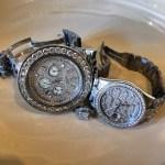 Krista Joiner's Emerald Cut Diamond Ring