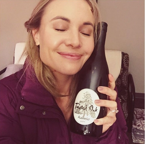 Credit: Leah Pipes/Instagram