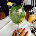 Tamar Braxton's 40 Carat Cushion Cut Canary Diamond Ring