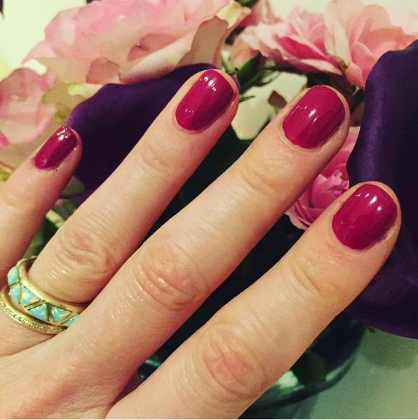 Fearne Cotton S Unique Engagement Ring