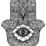 Trend Alert: Evil Eye Rings