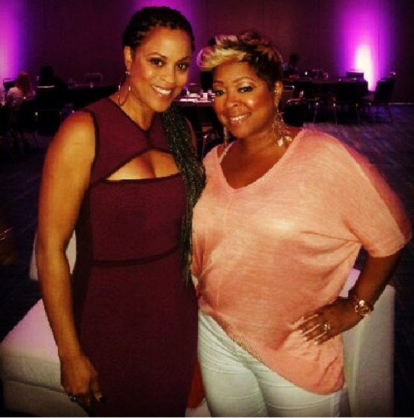 Credit: Monifah Carter/Instagram