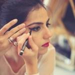 Nishka Lulla's Round Cut Diamond Ring