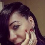 Tameka Cottle's Cushion Cut Diamond Ring