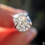 Antique Diamond Cuts You'll Only Find in Vintage Engagement Rings