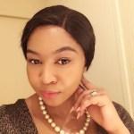 Ayanda Ncwane's Marquise Shaped Diamond Ring