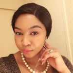 Ayanda Ncwane's Marquise Shaped Diamond Ring