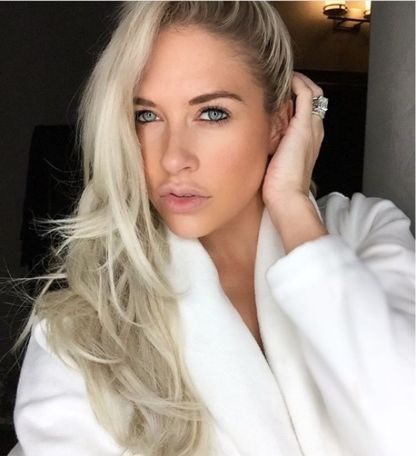 Credit: Barbie Blank/Instagram