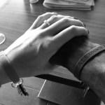 Portia Jett's Square Shaped Diamond Ring