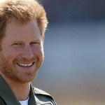 Prince Harry Could Be Designing an Engagement Ring