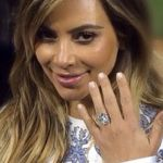 This is the 'Typical' Celebrity Engagement Ring