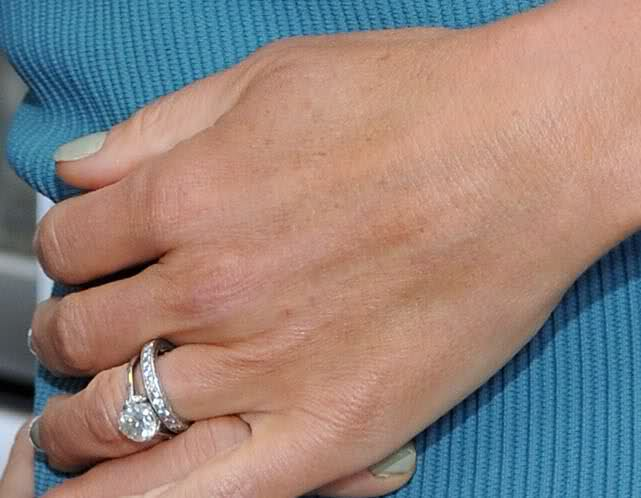 Kelly Ripa\'s Engagement Ring